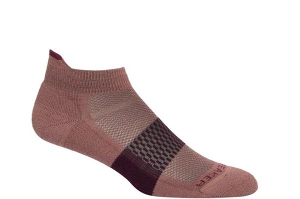 Icebreaker socks