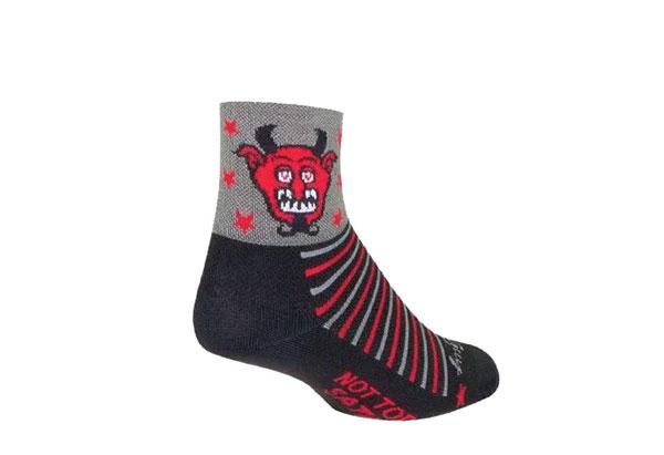 Not today Socks