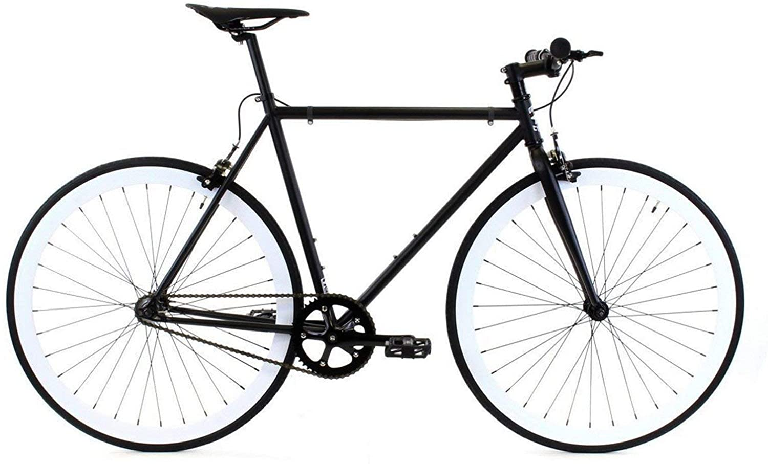 Golden Cycles Fixie