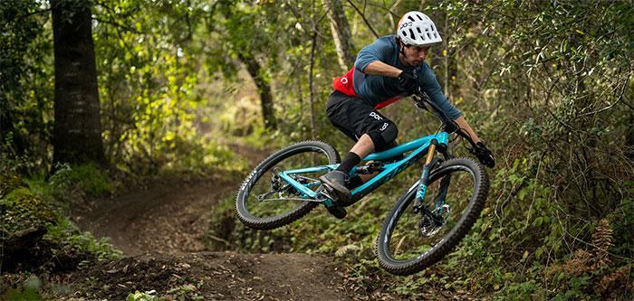 Ibis Bikes Review