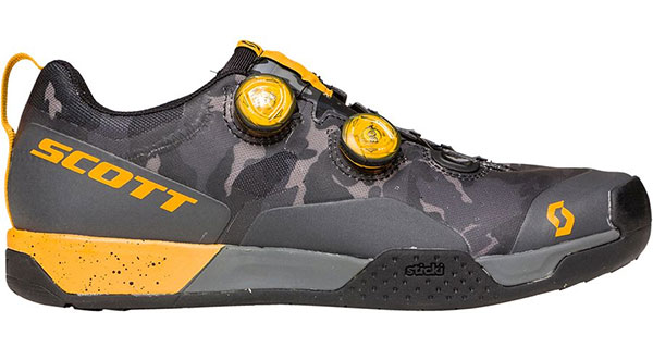 AR Boa MTB Shoes