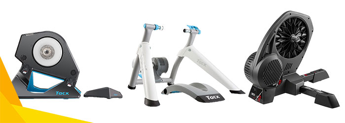 Best Bike Trainers Review