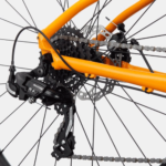 Bike Gears Explained