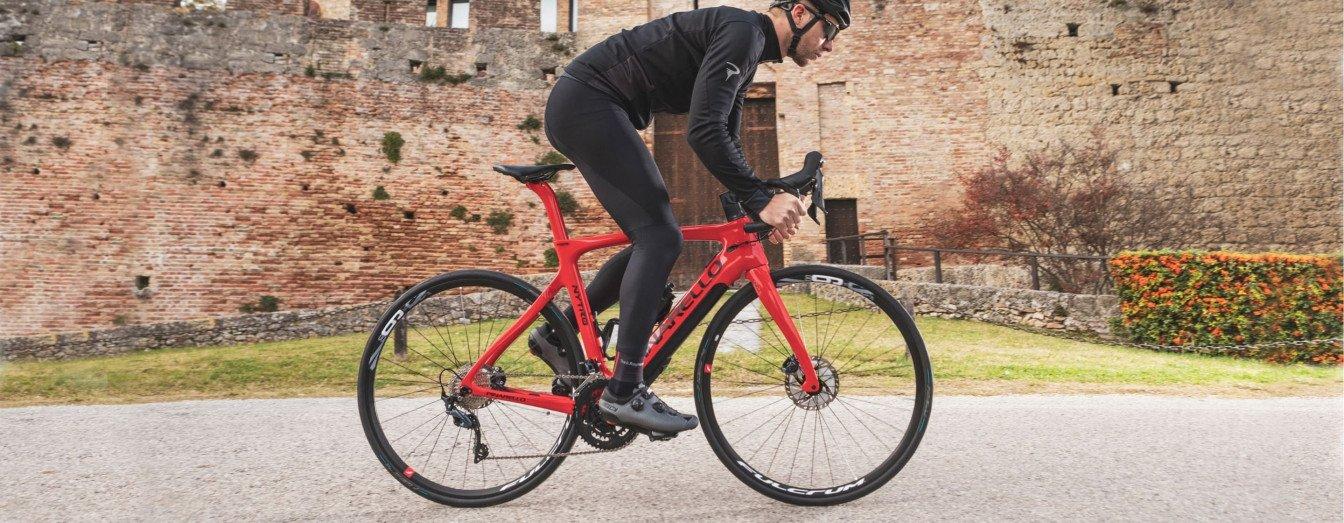 Pinarello Bikes