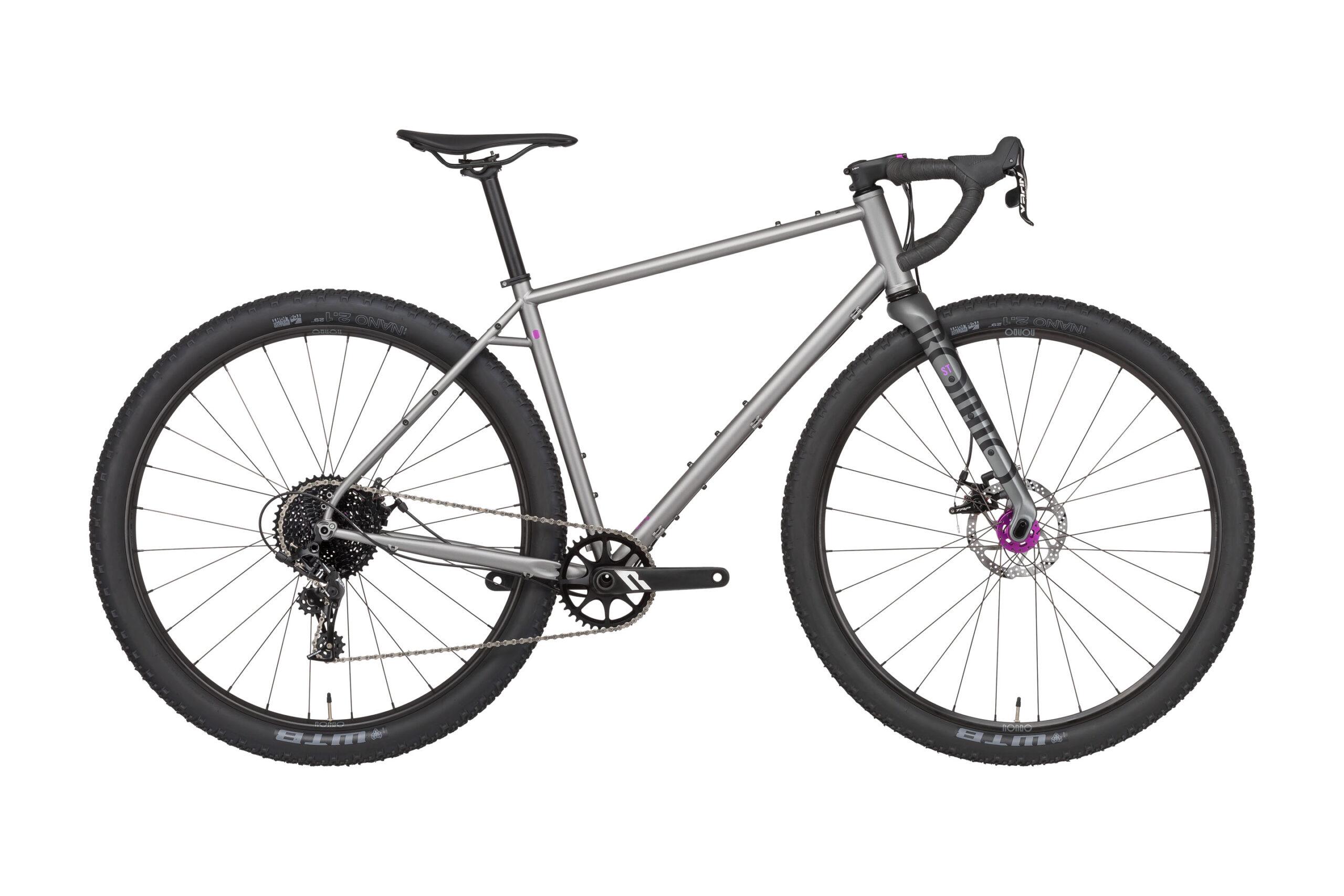 Rondo Bogan - the perfect bike for bikepacking