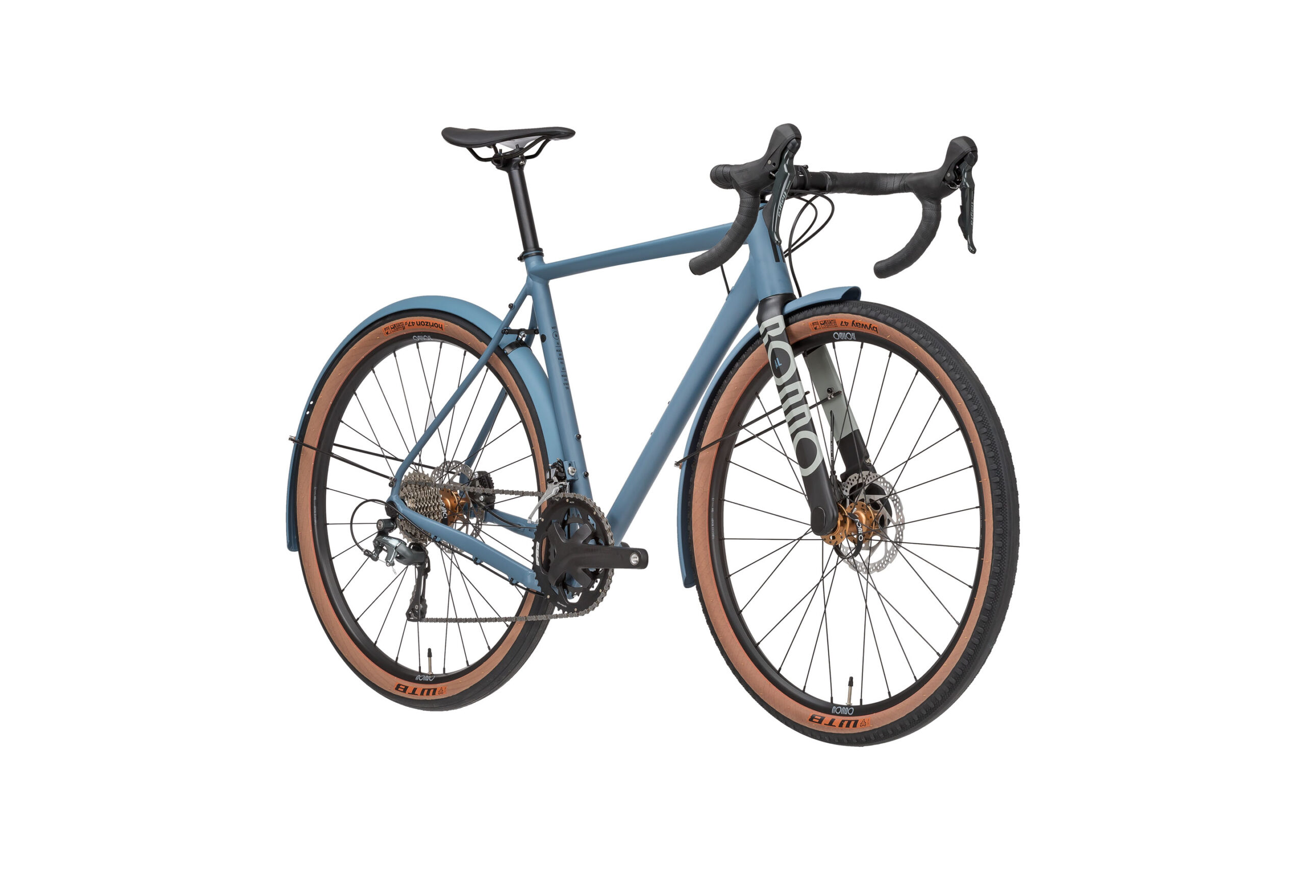 The versatile designs of Rondo's bikes