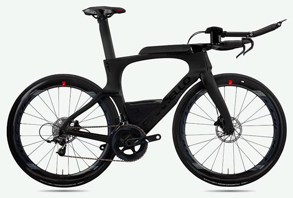 Bolide triathlon bike