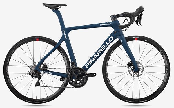 Paris - the comfort endurance road bike