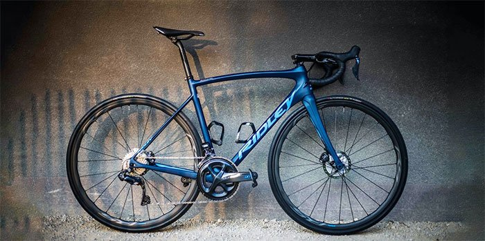 Ridley Bikes Review