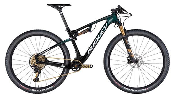 Sablo Mountain Bike