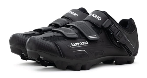 Tommaso MTB Shoes