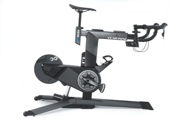 Wahoo Fitness KICKR Bike Simulator Review