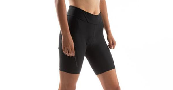 Fit of Cycling Shorts