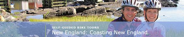 New England Coast Tour