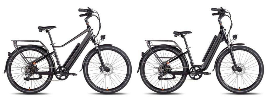Rad Power Bikes RadCity 5