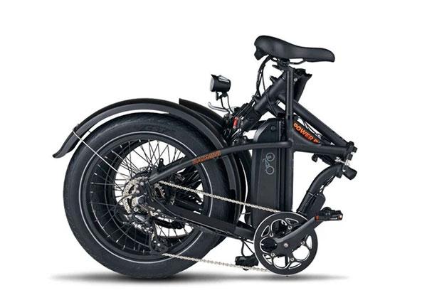 RadMini Folding Bike