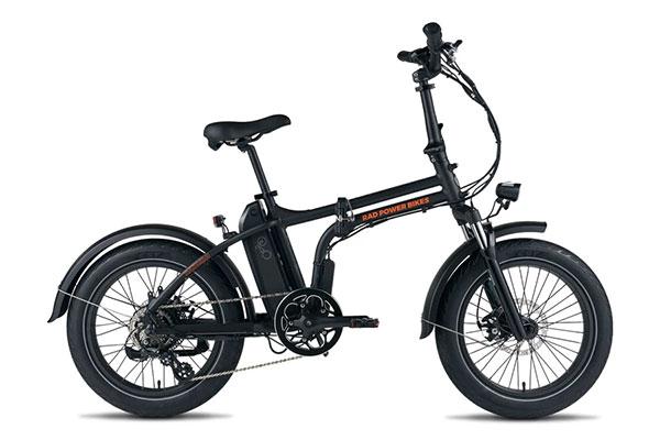 RadMini Folding Electric Bike