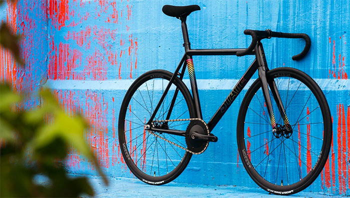 State Bicycles Review