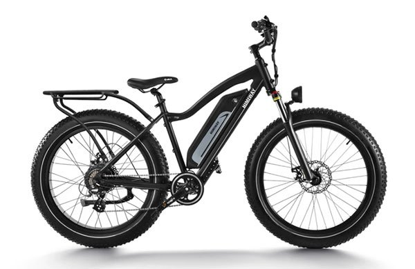 Himiway Electric Bicycle