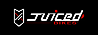The Logo Of Juiced Bikes