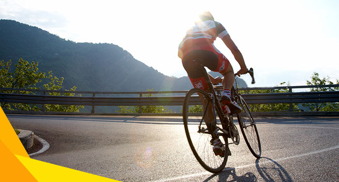 Overtraining in Cycling
