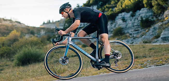 Wilier Bikes Review