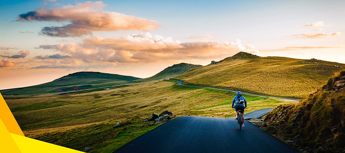 How To Improve Your Cycling