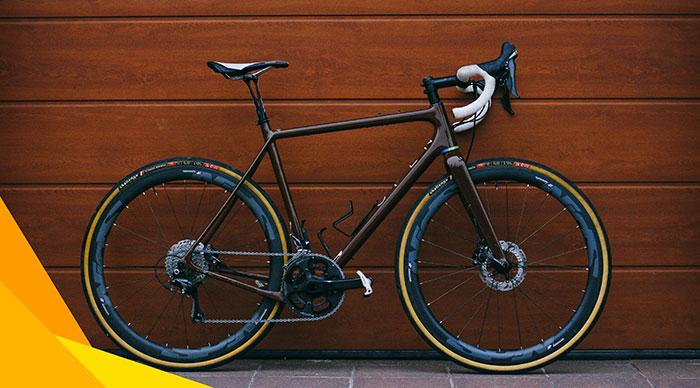 Bike Wheel Sizes